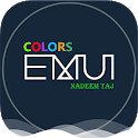 Colors Theme for Huawei icon