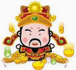 Wishing You A Happy Lunar New Year