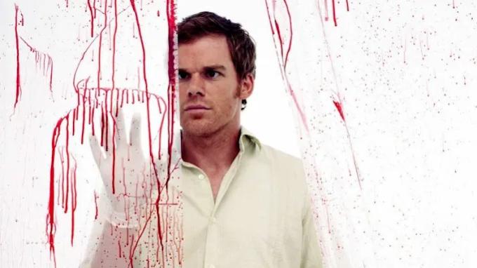 Dexter Geri Dönüyor, Önümüzdeki Sene Kısa Dizi Olarak Ekranlarda!