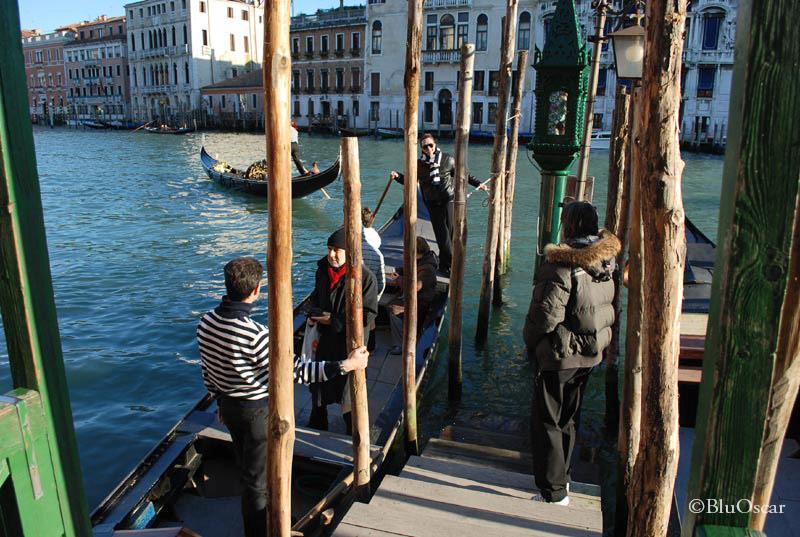Gondole Traghetto 17 03 2009 N3
