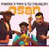 Fiokee ft. Teni & DJ Coublon - Osan