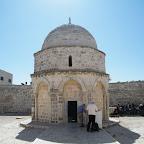 סיור נצרות בירושלים Christianity Jerusalem