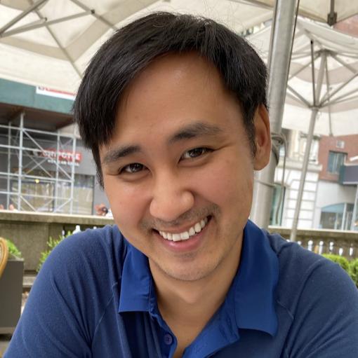 Steve Cho