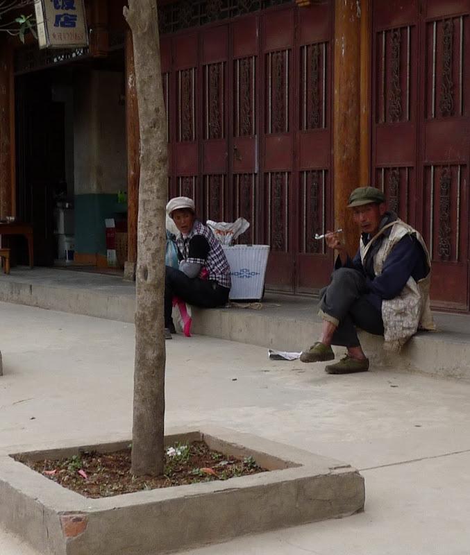 Chine. Yunnan .SHA XI et environs proches 1 - P1240598.JPG