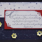 SY0528-F May The Stars Carry Design by Connie Vogt