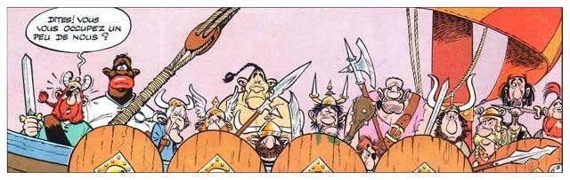Nisma et Bilal Bailly, les neveux d'Elsa (par Ella Philippe et Zacharia El Baialy) - Page 8 Saga_Asterix_28_Pirates