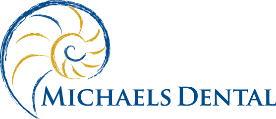 Michaels Dental new logo