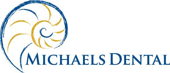 Michaels Dental new logo