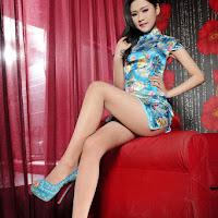 LiGui 2014.02.13 网络丽人 Model 凌凌 [35P] 000_4890.jpg