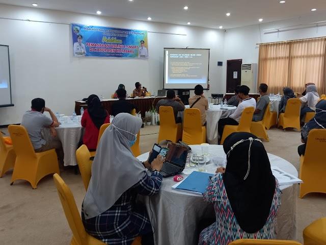 Pelatihan Pemasaran Online di Kotabaru Kerjasama Dengan Bukalapak