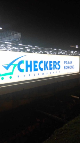 Checkers Hypermarket Section 15 Shah Alam