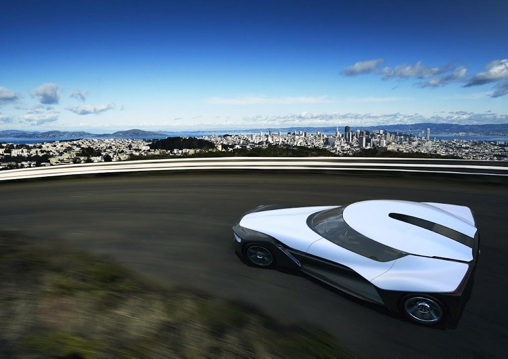 Nissan Bladeglider Concept 19