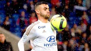 Ghezzal se rapproche  de Feghouli à West Ham