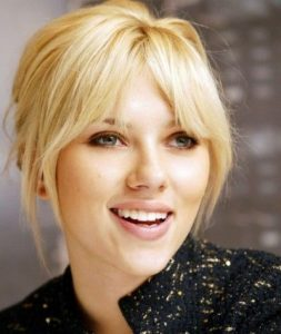 Medium Bob Hairstyles For Oval faces 2018 2