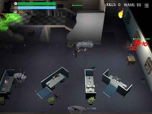 Zombie Spectre screenshot 9