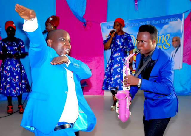 Checkout The Pictures From A.B.A BABALOLA New Album Lunch Ceremony Held Last Weekend