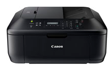 Canon MX395 driver download  Mac OS X Linux Windows