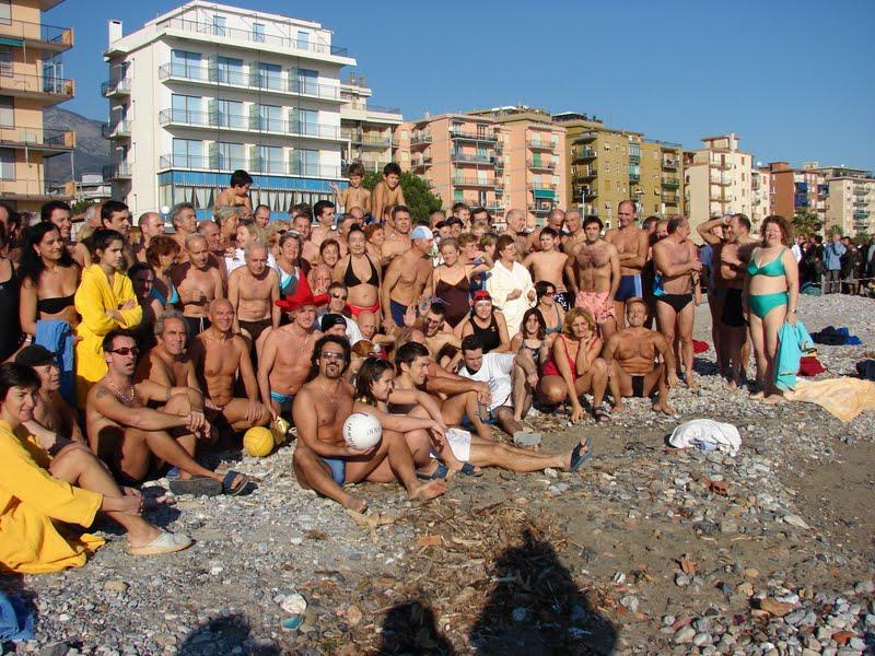 Cimento Borghetto 2006