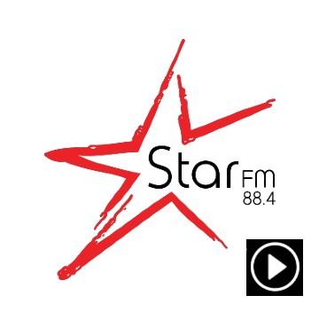 Star fm 88,4