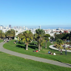 Mission Dolores Park's profile photo