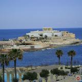 Malta Work Trip 2008
