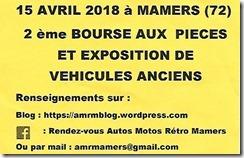 20180415 Mamers