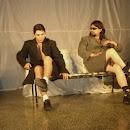"""Corto Teatral """"La secreta"""" 2012"""