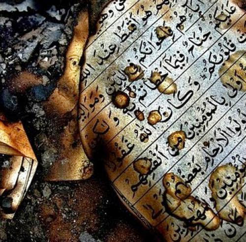 Anti Muslim Propaganda