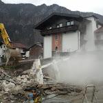 .. das war der Bau 2011