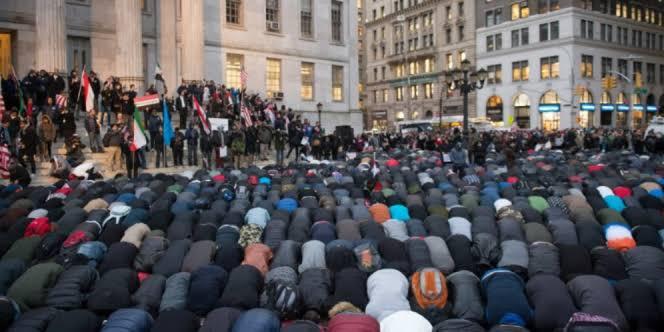 Tumpuan Harapan Umat Islam Hanyalah Khilafah