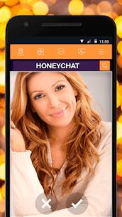 HoneyChat 3