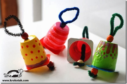 Waste Material Craft Ideas
