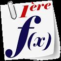 Maths Première icon