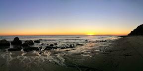 Leo Carrrillo State Beach, California