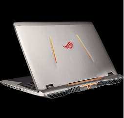 ASUS ROG G701VO Drivers  download