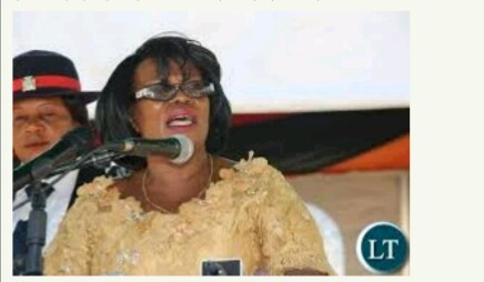 Female Students Should Stop Cooking For Their Boyfriends - Zambian Minister