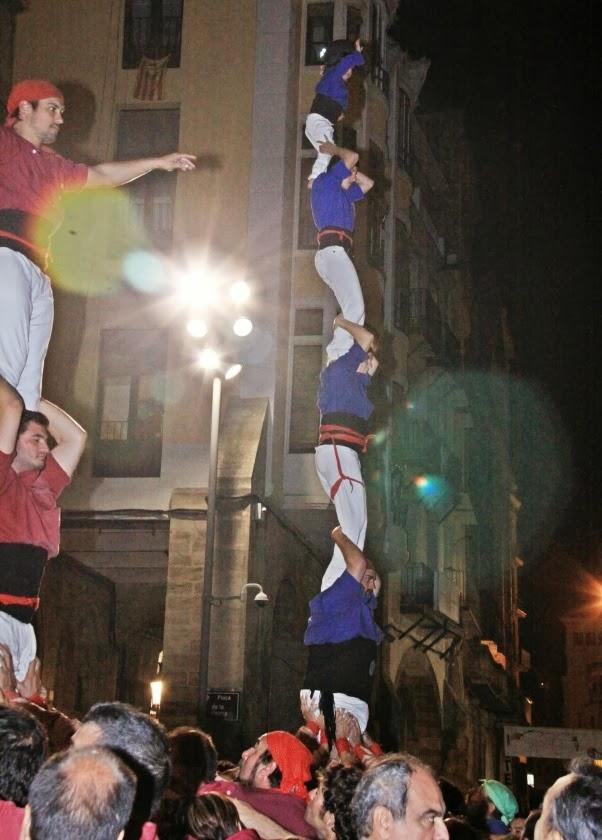 XVI Diada dels Castellers de Lleida 23-10-10 - 20101023_194_Pd5_CdVG_Lleida_XVI_Diada_de_CdL.jpg