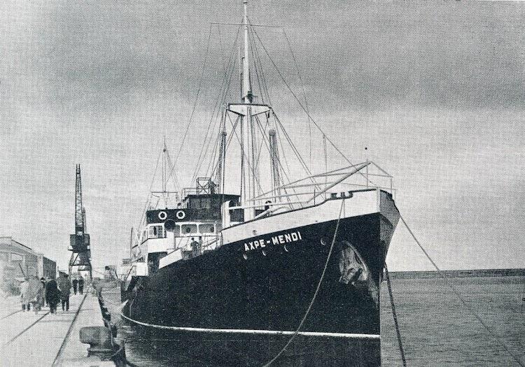 AXPE-MENDI. De la revista The Shipbuilder. Octubre de 1930.jpg