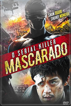 Serial Killer Mascarado Torrent