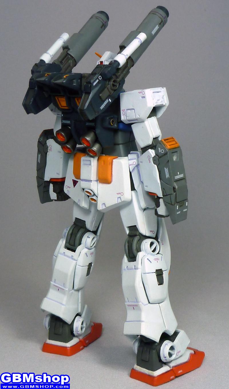 Gundam Fix Figuration #0020 RX-78-6 MUDROCK Gundam