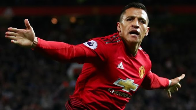 'Alexis Sanchez Has To Give More'- Man United Boss Solskjaer