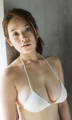 Kakei Miwako 筧美和子