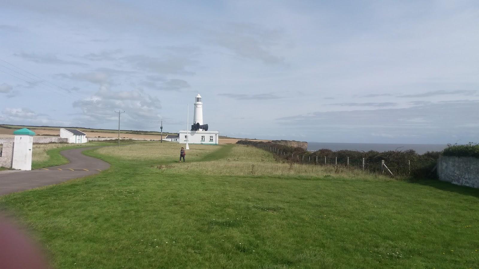 20170824 152150 Nash Point lighthouse