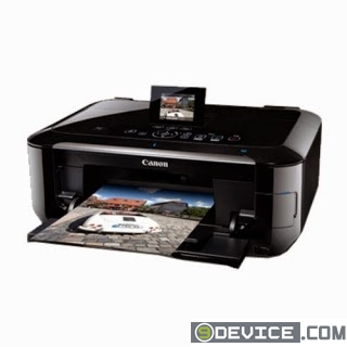 pic 1 - how you can download Canon PIXMA MG6270 inkjet printer driver