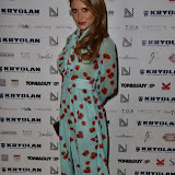 OIC - ENTSIMAGES.COM - Lauren Hutton at the  Lan Nguyen-Grealis: Art & Makeup - book launch party in London 17th September 2015 Photo Mobis Photos/OIC 0203 174 1069