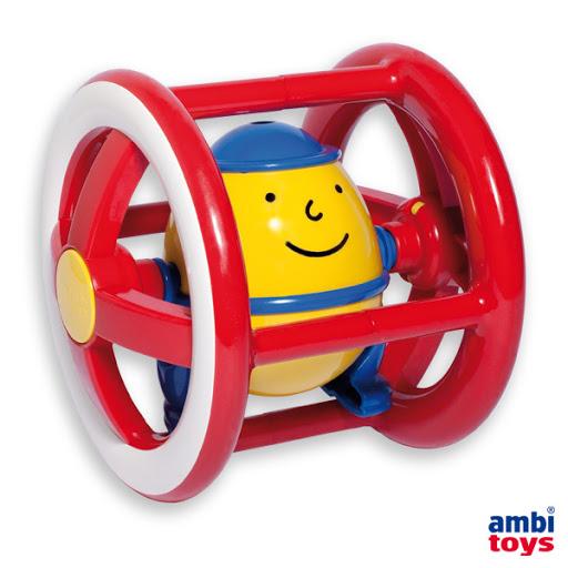 Contenido de Ambi® Toys Humpty Dumptty
