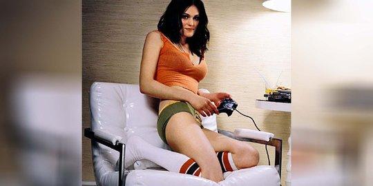 5 Gamer Cantik dan Seksi yang Menggoda