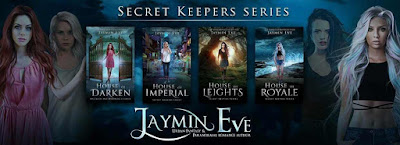 Image result for jaymin eve