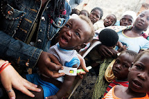 Integrated Management of Acute Malnutrition in Angola