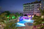 Фото 5 Grand Sunlife Hotel